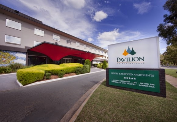 Pavilion on Northbourne Hotel | lodging | 242 Northbourne Ave, Dickson ACT 2602, Australia | 0262476888 OR +61 2 6247 6888