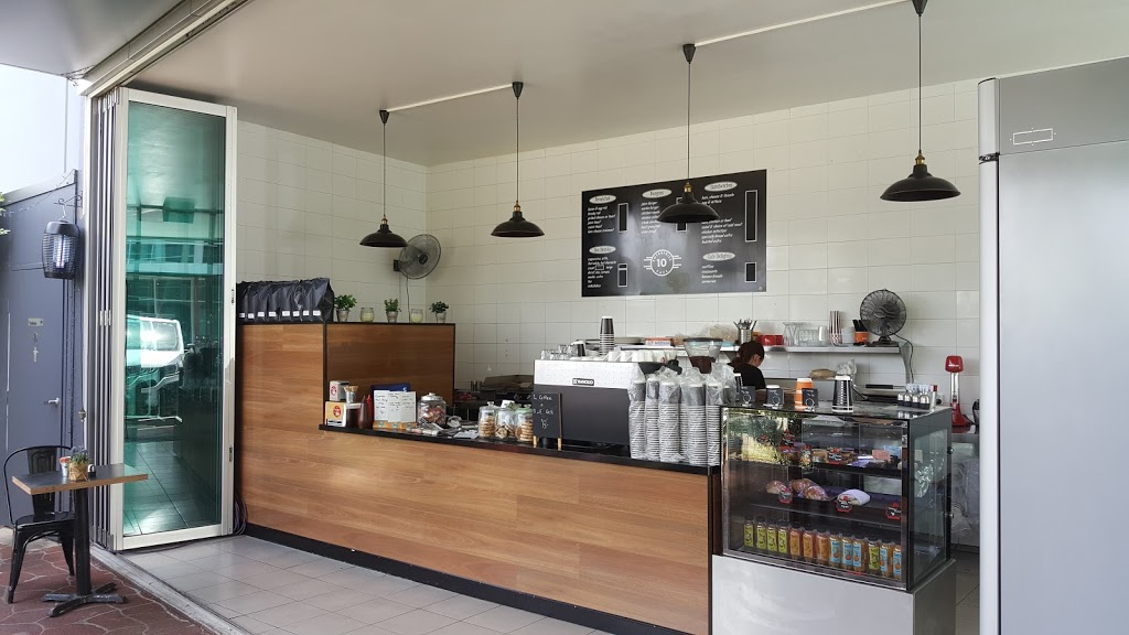 Enterprise 10 Cafe | cafe | 10 Enterprise Cl, West Gosford NSW 2250, Australia | 0424118970 OR +61 424 118 970