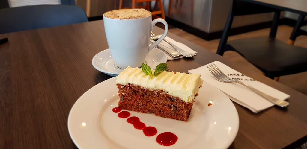 The Coffee Club Café - The Strand Townsville | cafe | 59/60 The Strand, Townsville City QLD 4810, Australia | 0747243777 OR +61 7 4724 3777