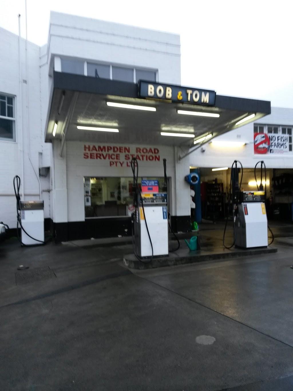 Hampden Road Service Station | gas station | 64, Sandy Bay Rd, Sandy Bay TAS 7005, Australia | 0362235125 OR +61 3 6223 5125
