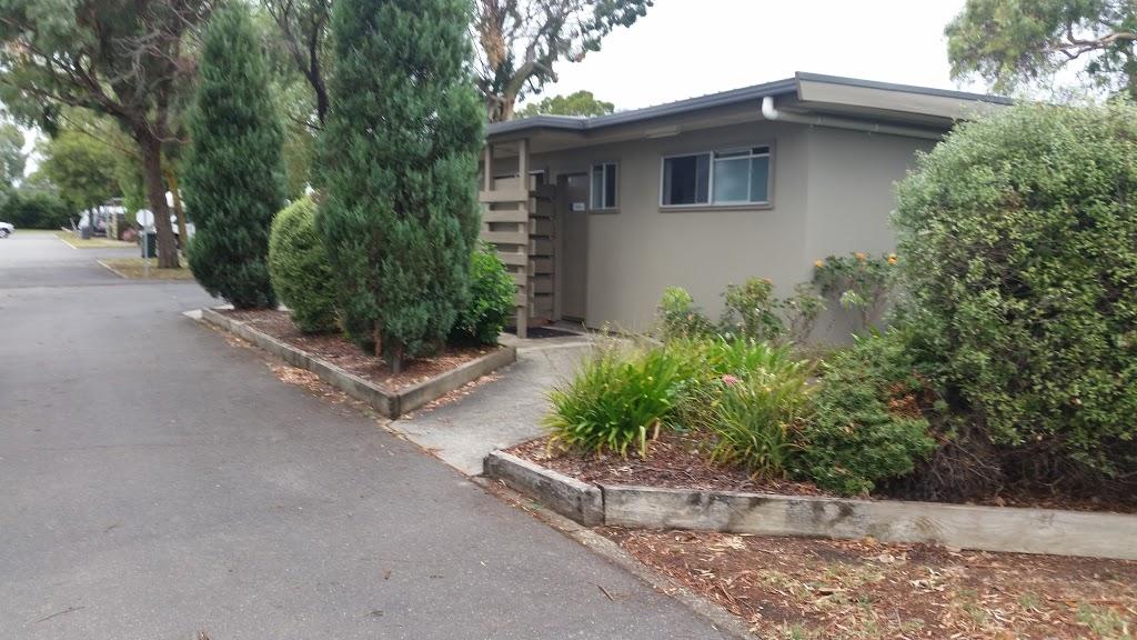 Gateway Lifestyle | campground | 263 Scott Parade, Brown Hill VIC 3350, Australia | 0353308999 OR +61 3 5330 8999