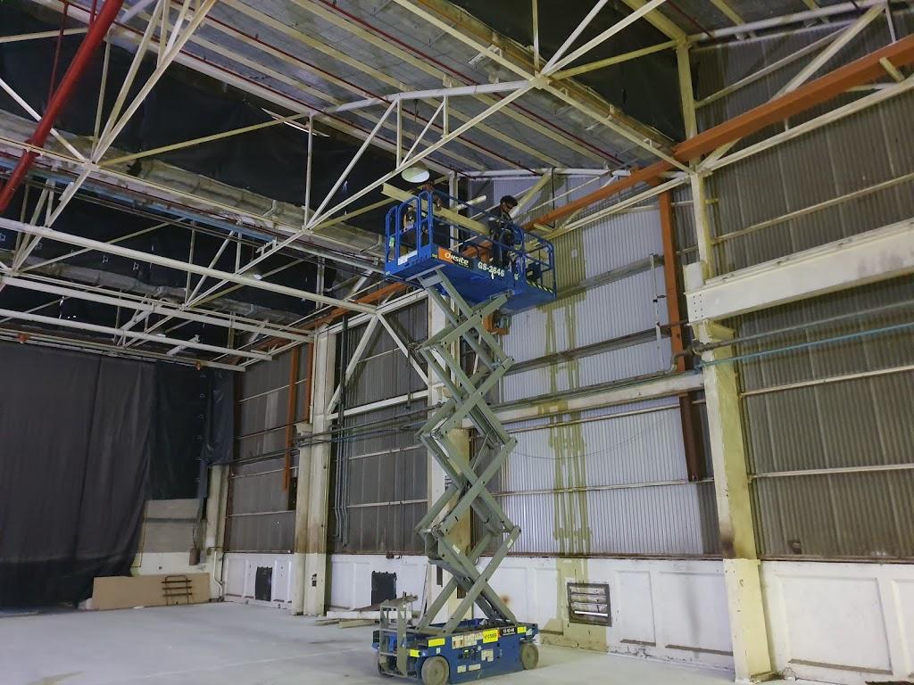 Industrial Blasting & plant maintenance services pty ltd   point of interest   Morphett Vale SA 5162, Australia   0410832503 OR +61 410 832 503