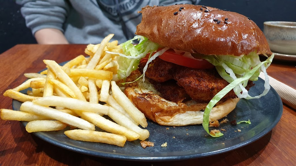 Bakers Burgers Springwood   cafe   204 Macquarie Rd, Springwood NSW 2777, Australia