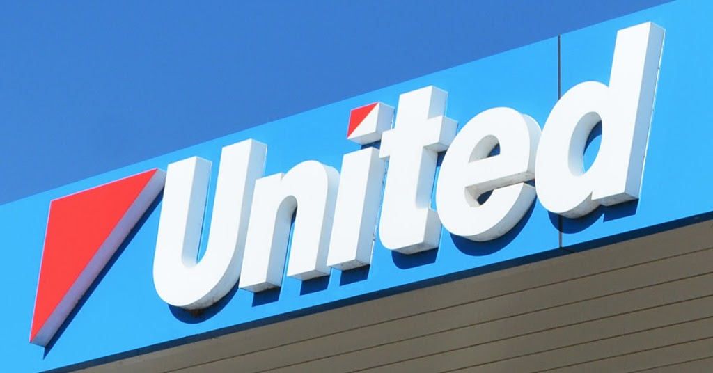 United Petroleum | gas station | 127-141 Foster St, Sale VIC 3875, Australia | 0351433318 OR +61 3 5143 3318
