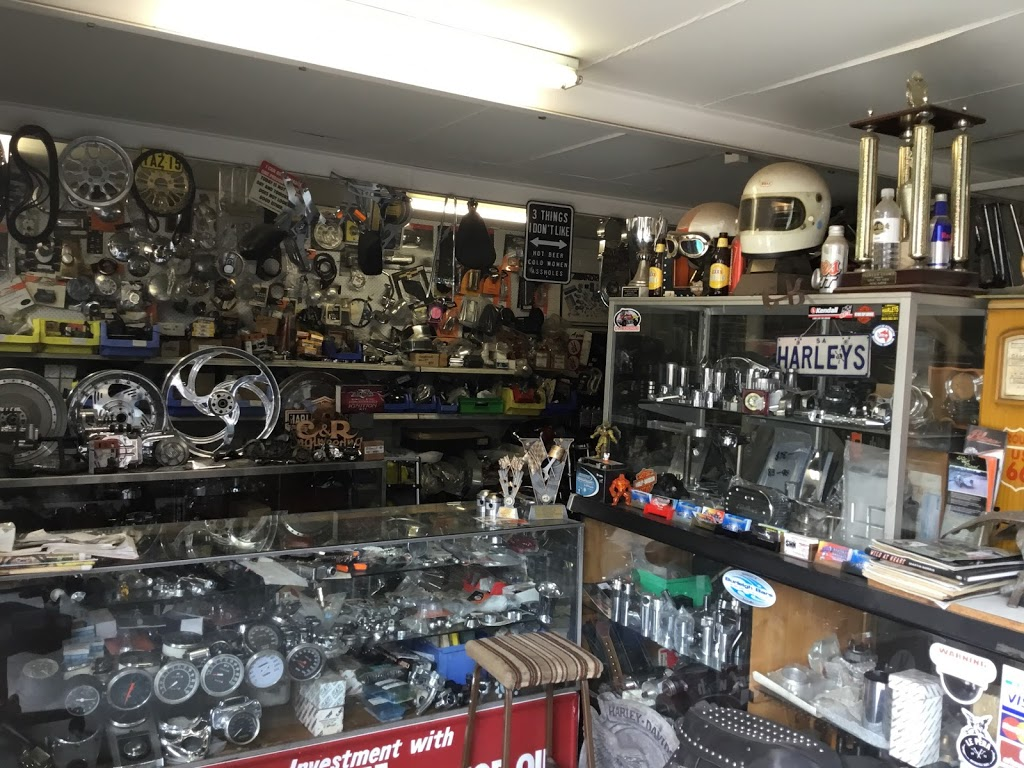 C&R Engineering | car repair | 9 Green St, Revesby NSW 2212, Australia | 0297738543 OR +61 2 9773 8543