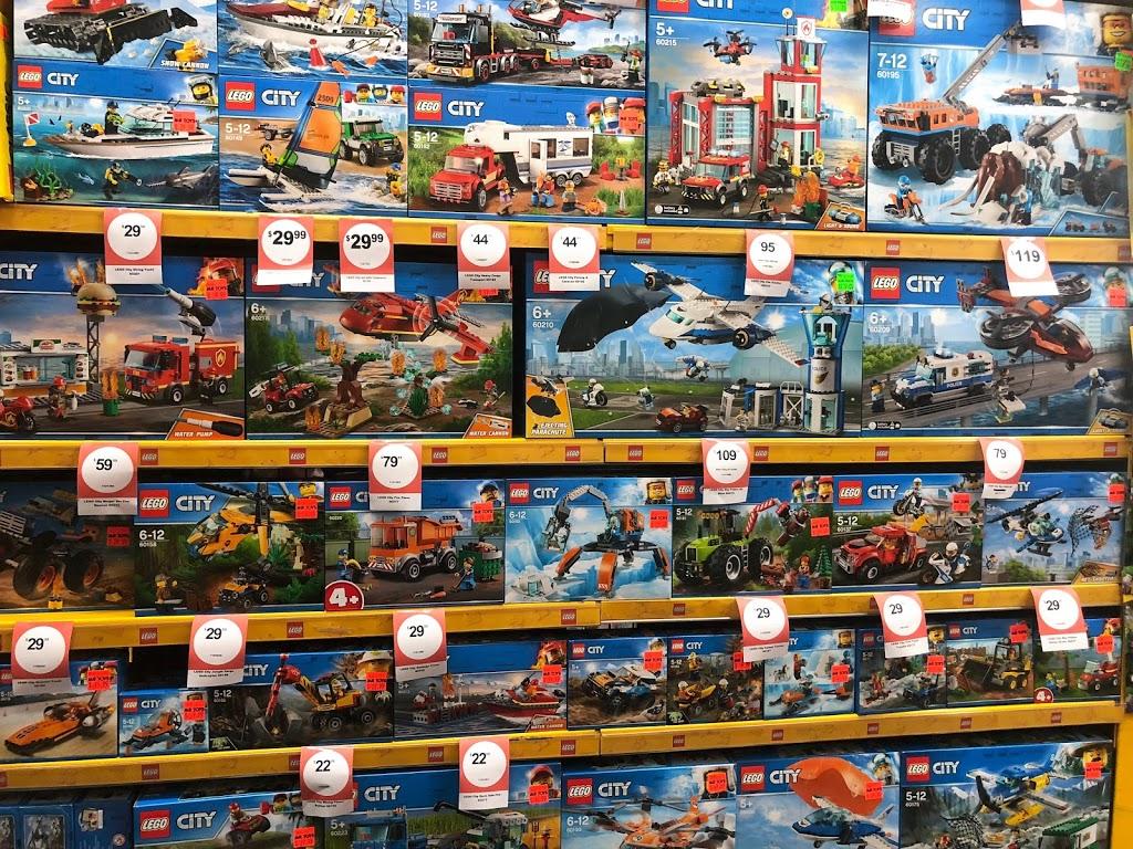 Mr Toys Toyworld Virginia | store | 1806 Sandgate Rd, Virginia QLD 4014, Australia | 0732162100 OR +61 7 3216 2100