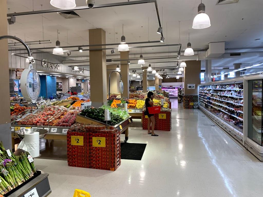 Coles Birkenhead Point | store | Birkenhead Point, Cary St, Drummoyne NSW 2047, Australia | 0299116100 OR +61 2 9911 6100
