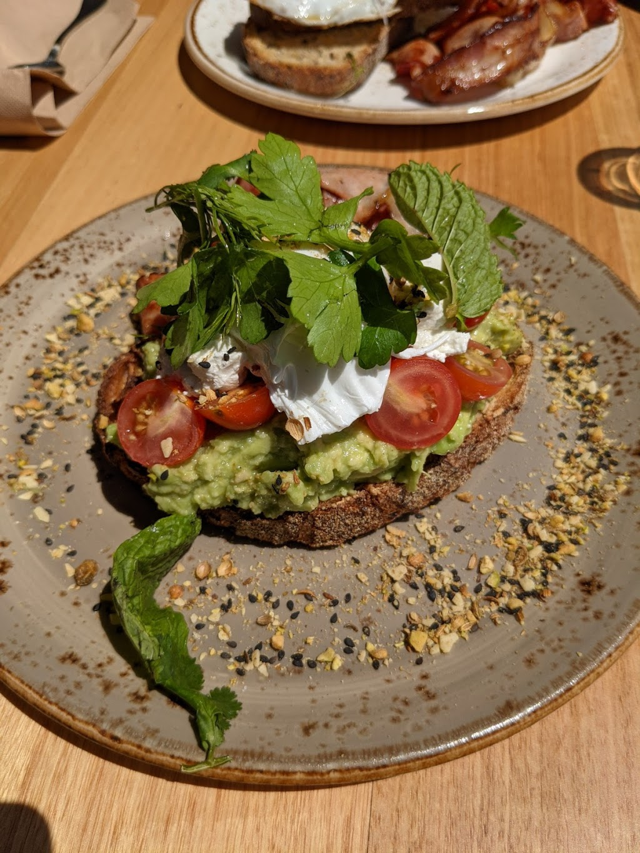 Shared Cup Cafe | cafe | Donnybrook VIC 3064, Australia | 0370195112 OR +61 3 7019 5112
