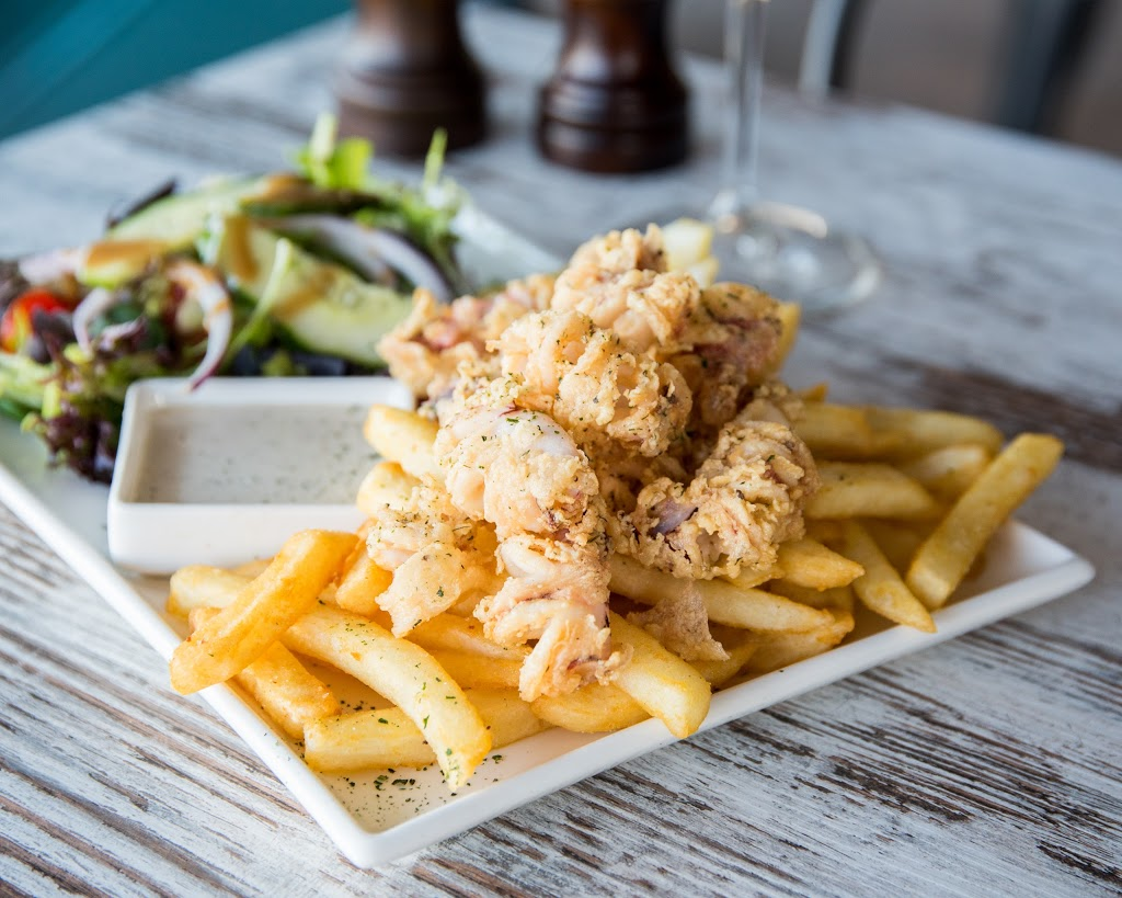 Zesto Cafe | restaurant | 2/59 Parry St, Perth WA 6000, Australia | 0862487377 OR +61 8 6248 7377