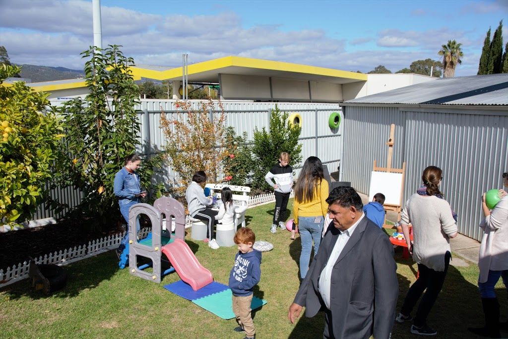 Carebears Family Day Care and Respite Care Centre | point of interest | 6 Watts Rd, Dernancourt SA 5075, Australia | 0448746676 OR +61 448 746 676