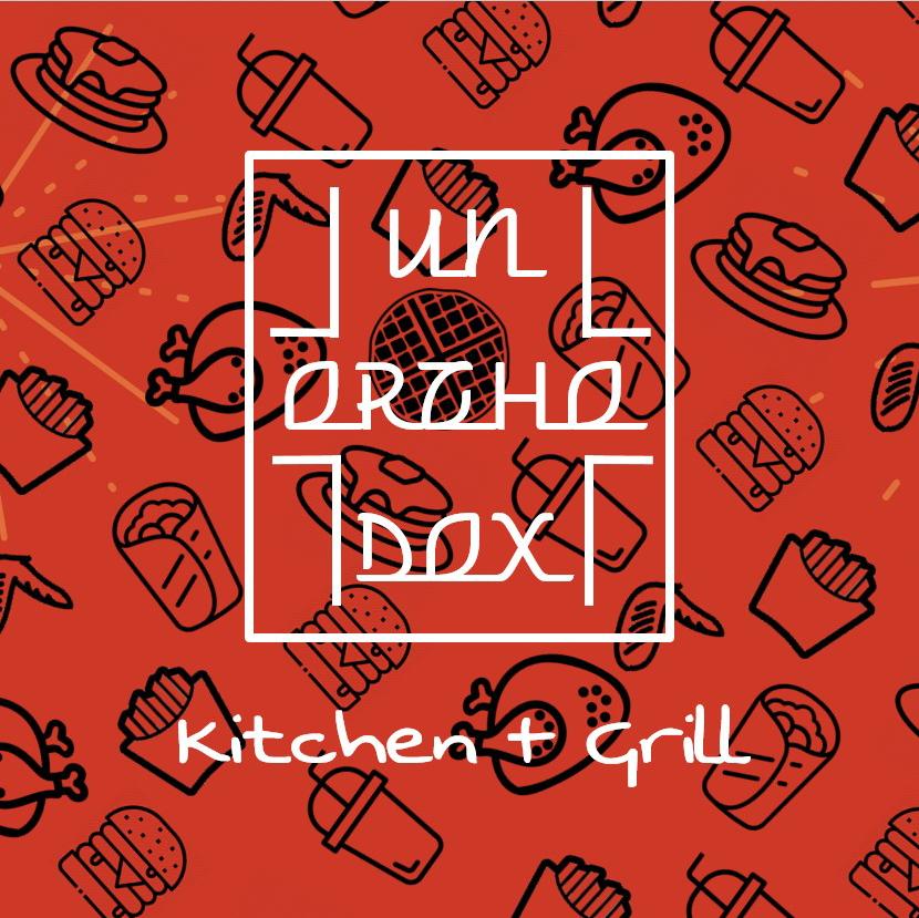 Unorthodox Kitchen & Grill   restaurant   Shop 8/5 Minerva Rd, Herne Hill VIC 3218, Australia   0342272824 OR +61 3 4227 2824