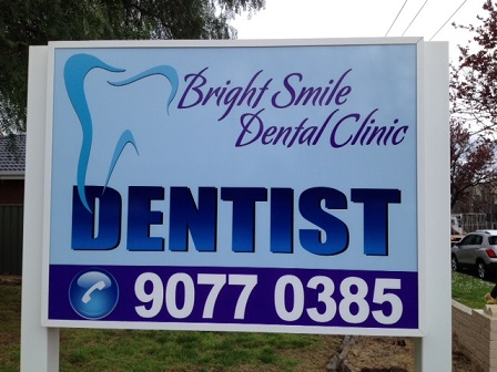 Bright Smile Dental Clinic | dentist | 412 Murray Rd, Preston VIC 3072, Australia | 0390770385 OR +61 3 9077 0385