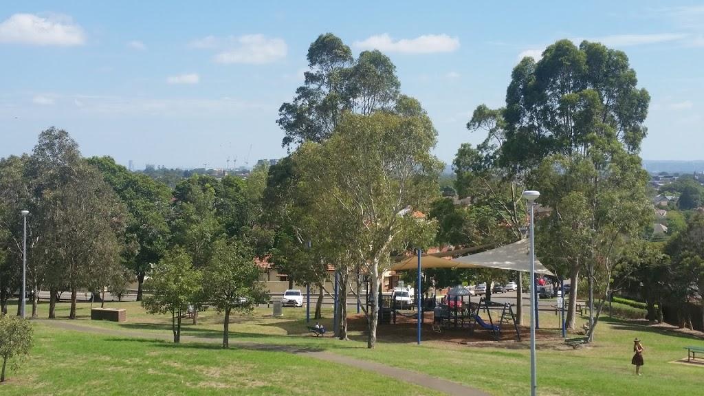 Peace Park | park | Trevenar St, Ashbury NSW 2193, Australia | 0297161800 OR +61 2 9716 1800
