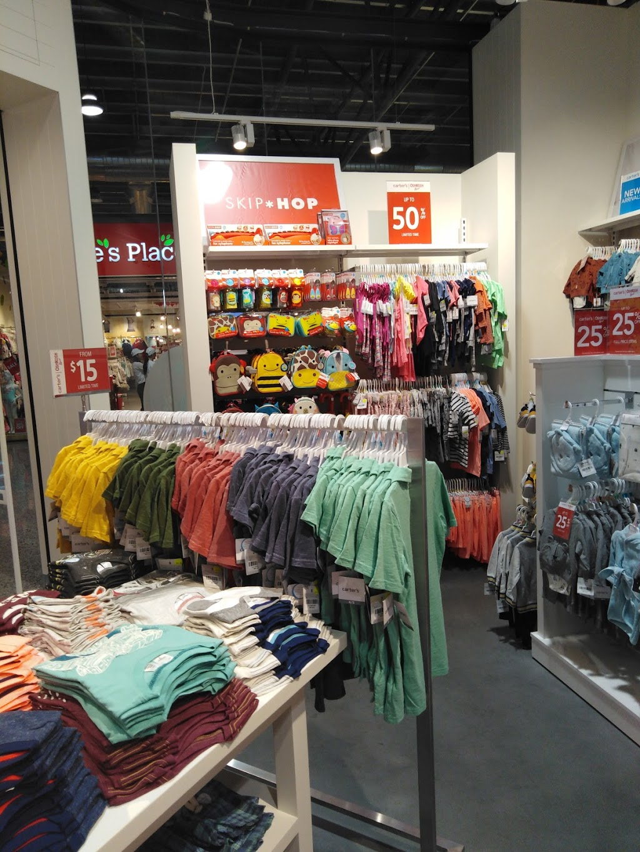 Carters - OshKosh BGosh Perth | clothing store | 11 High St, Perth Airport WA 6105, Australia | 0295026379 OR +61 2 9502 6379