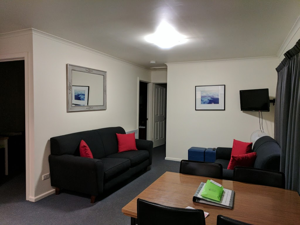 Graham Apartments | lodging | 15 Pirie St, New Town TAS 7008, Australia | 0362781333 OR +61 3 6278 1333