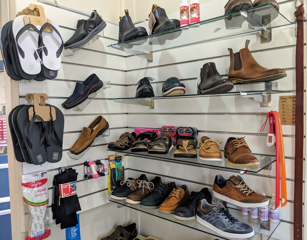 The Shoe Vault | shoe store | 35 Christie St, Canungra QLD 4275, Australia | 0400477818 OR +61 400 477 818