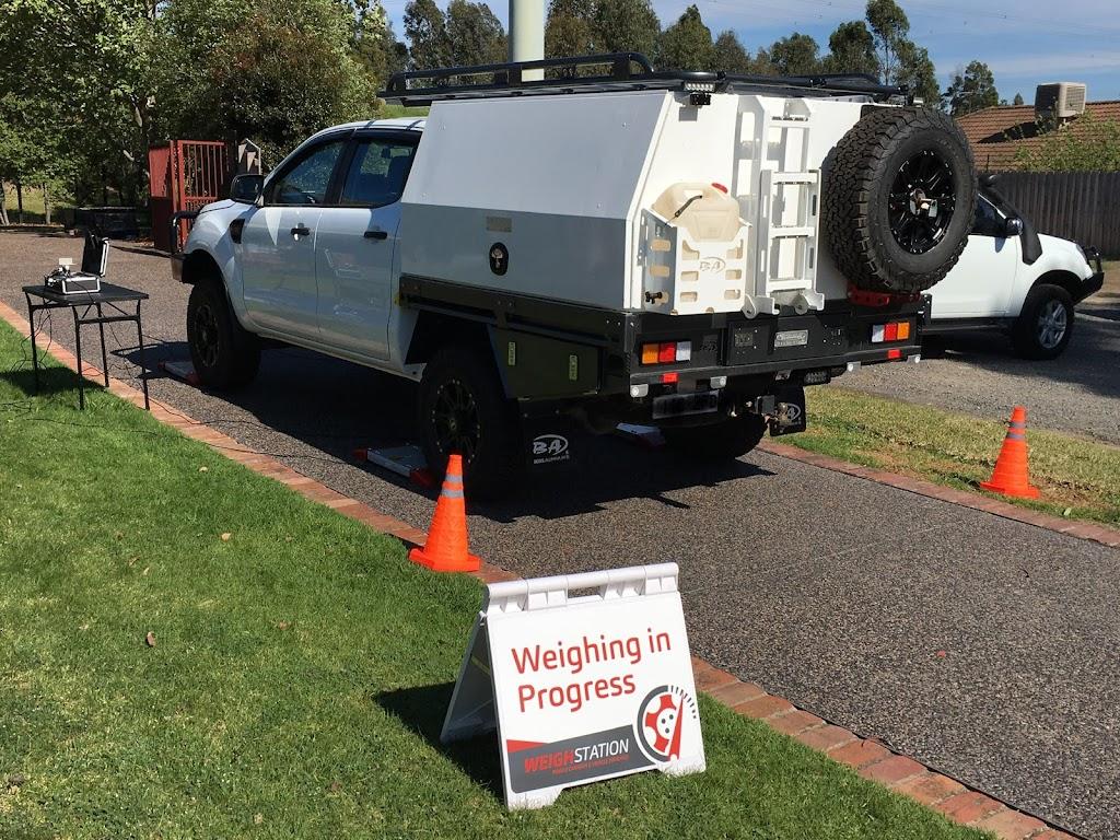 Weigh Station | point of interest | 70 Glen Avon Dr, Bannockburn VIC 3331, Australia | 0419516237 OR +61 419 516 237