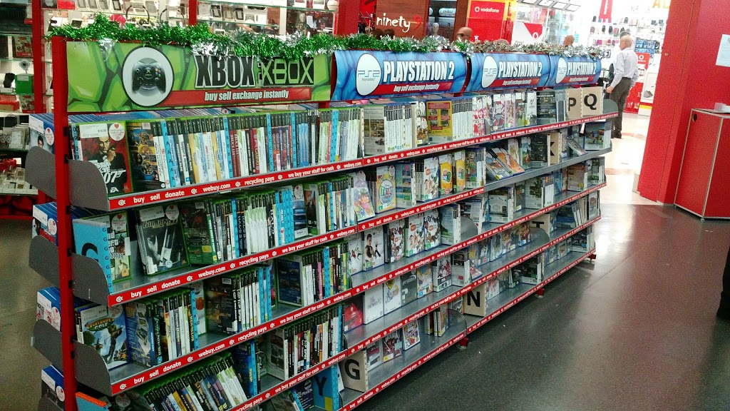 CeX | electronics store | Bankstown Central, Shop SP157/1 North Terrace, Bankstown NSW 2200, Australia