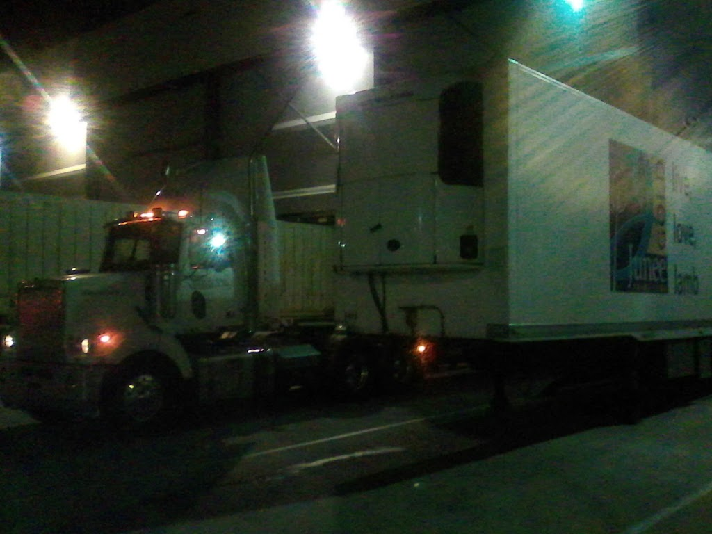 Coles Laverton Chilled Distribution Centre | storage | 12-18 Distribution Dr, Truganina VIC 3029, Australia