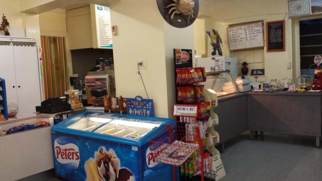 South Hobart Fish Shop | meal takeaway | 402 Macquarie St, South Hobart TAS 7004, Australia | 0362235210 OR +61 3 6223 5210