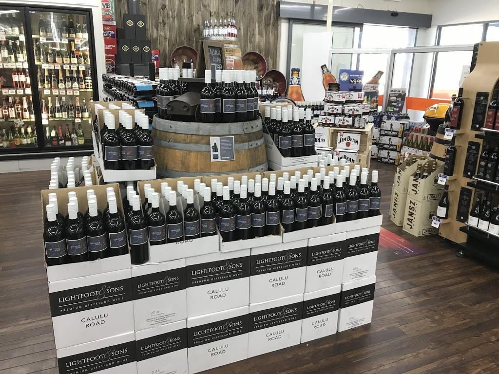 FoodWorks | supermarket | 71 Esplanade, Paynesville VIC 3880, Australia | 0351566782 OR +61 3 5156 6782