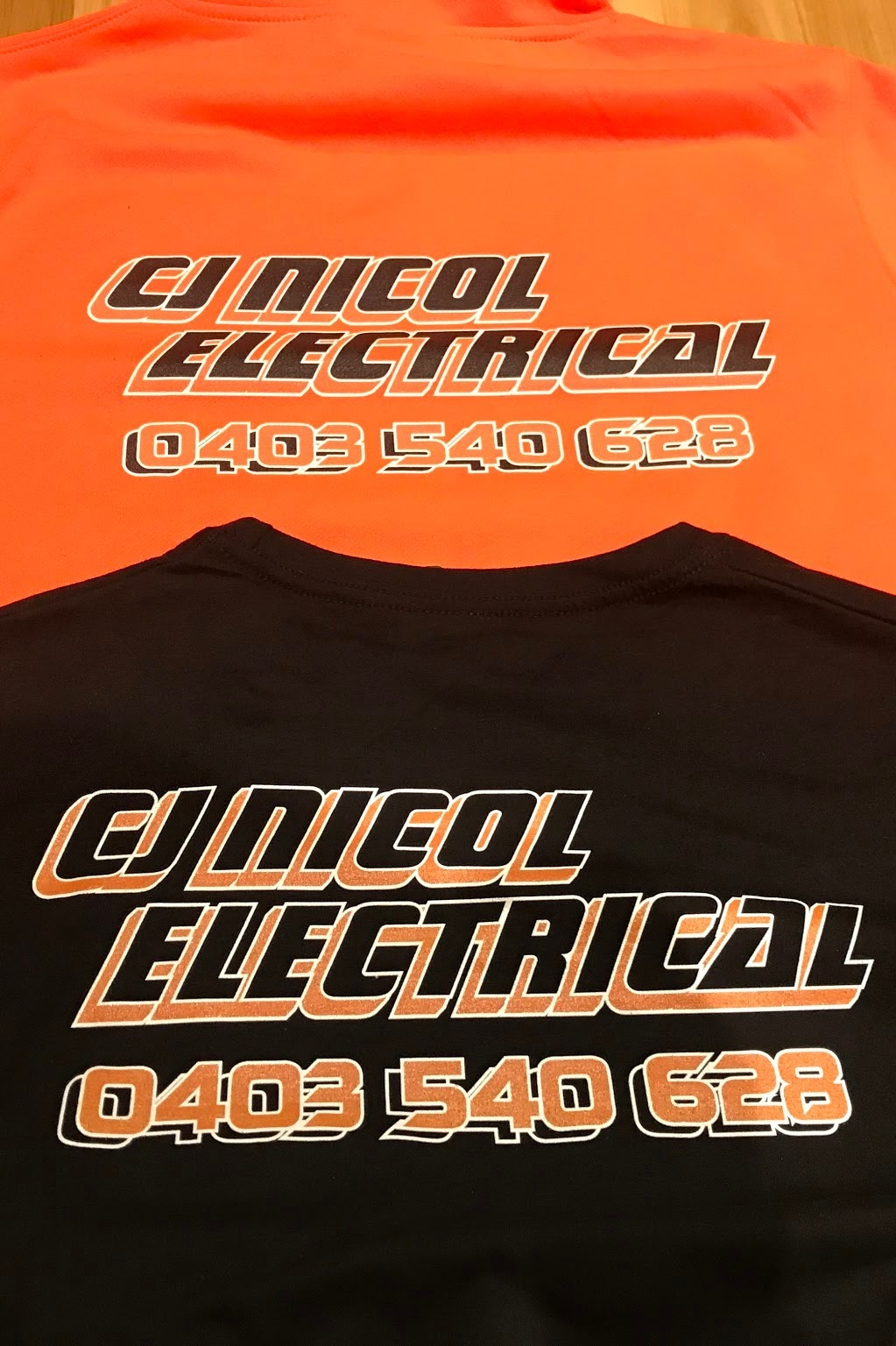 C J Nicol Electrical | electrician | 320 Shannon Ave, Newtown VIC 3220, Australia | 0403540628 OR +61 403 540 628