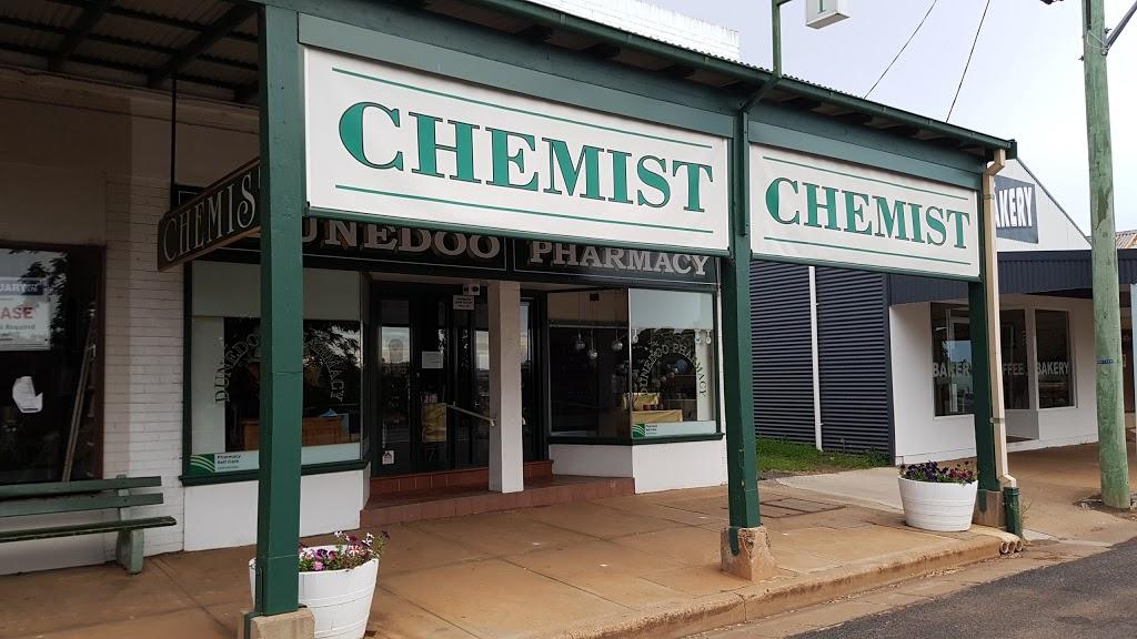 THE Dunedoo Pharmacy | health | 86 Bolaro St, Dunedoo NSW 2844, Australia | 0263751308 OR +61 2 6375 1308