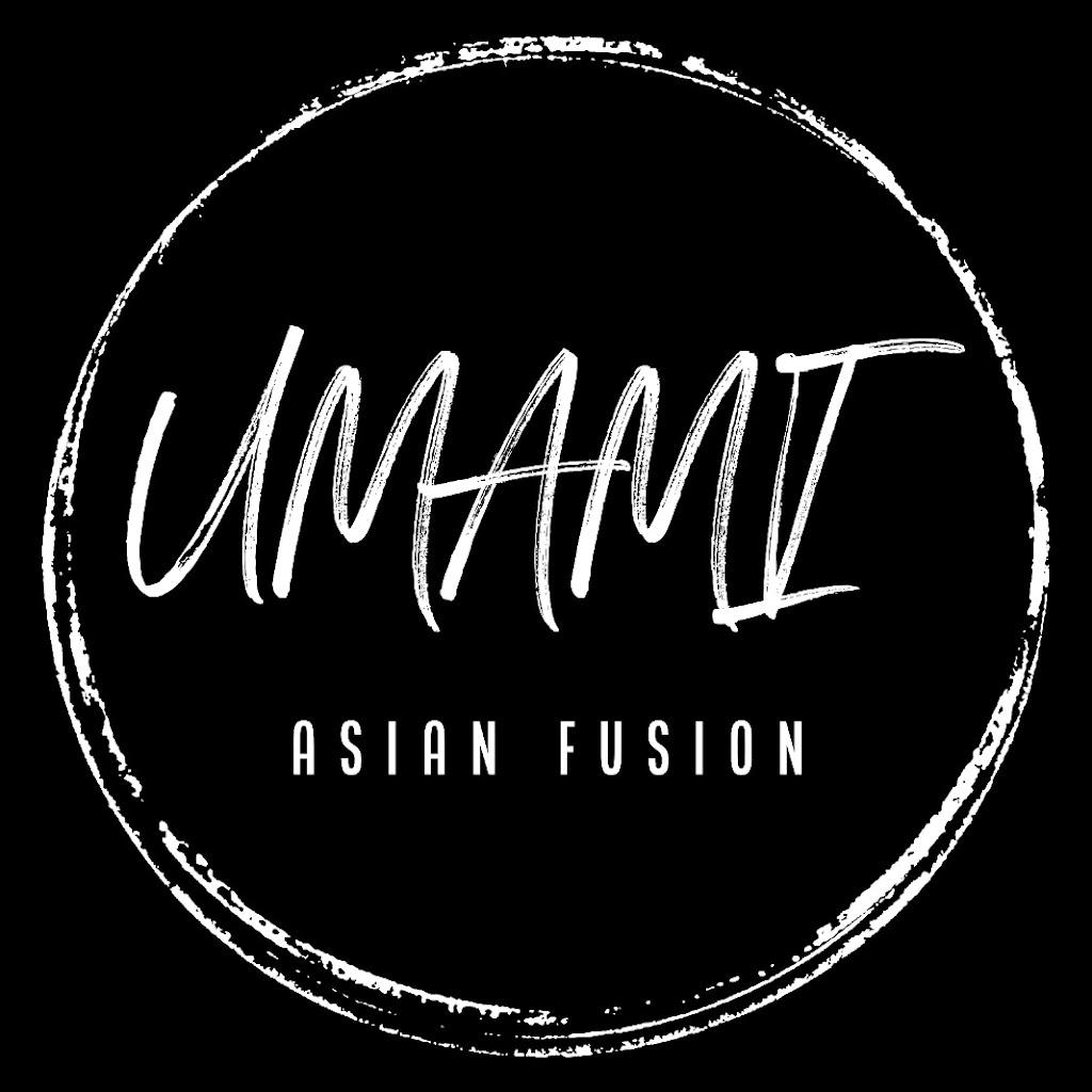 Umami Asian Fusion | restaurant | 7 Randell St, Mannum SA 5238, Australia | 0460364571 OR +61 460 364 571