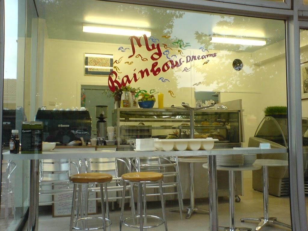 My Rainbow-Dreams   cafe   25 Dickson Pl, Dickson ACT 2602, Australia   0262478591 OR +61 2 6247 8591