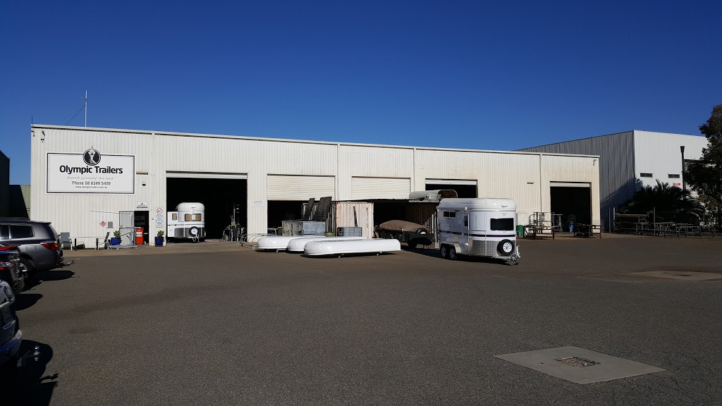 Olympic Trailers | store | 6 Carsten Rd, Gepps Cross SA 5094, Australia | 0883495400 OR +61 8 8349 5400