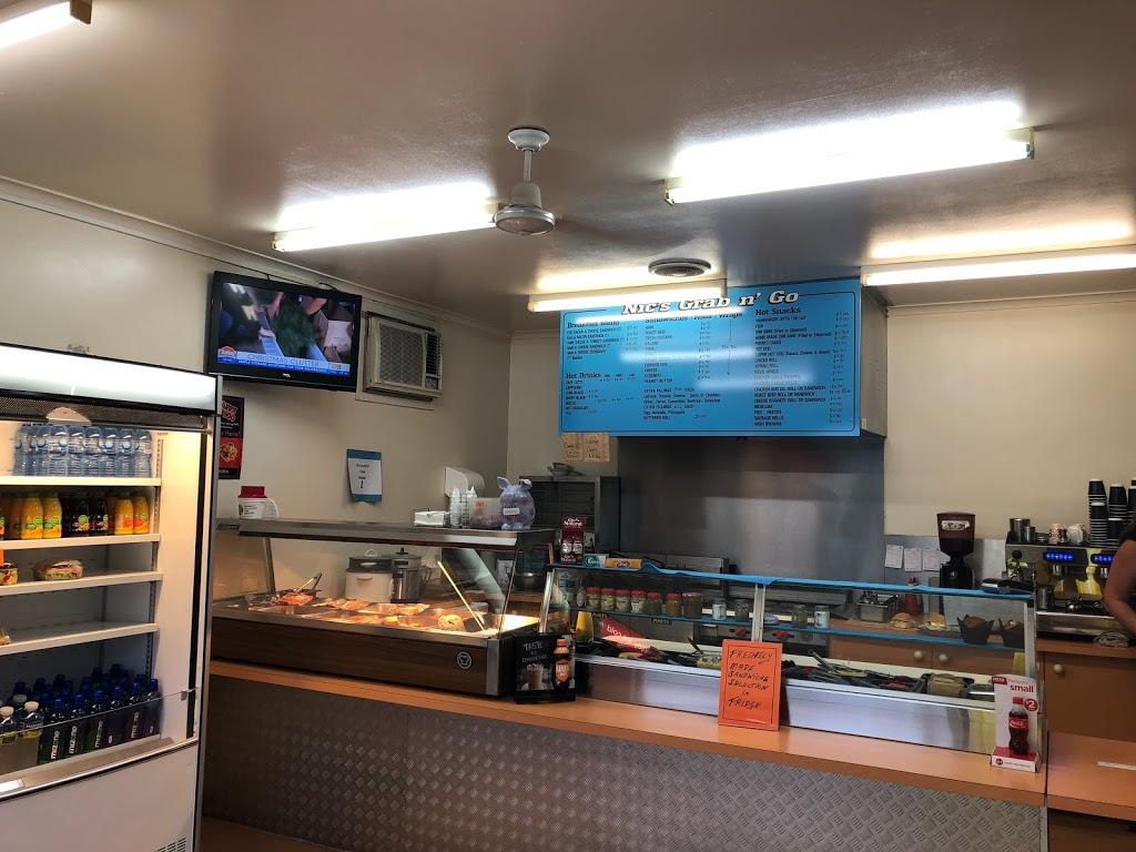 Nic's Grab n Go | meal takeaway | 3A June Ave, Dromana VIC 3936, Australia | 0359873811 OR +61 3 5987 3811