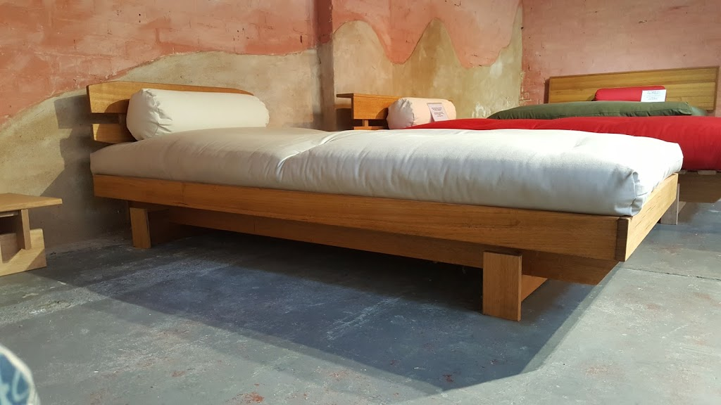 The Futon Factory | furniture store | 180 Barker St, Castlemaine VIC 3450, Australia | 0354734405 OR +61 3 5473 4405