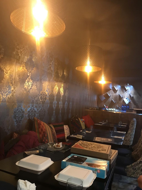 Kebaba Turkish Grill Bar | restaurant | 11 E Row, Canberra ACT 2601, Australia | 0261130346 OR +61 2 6113 0346