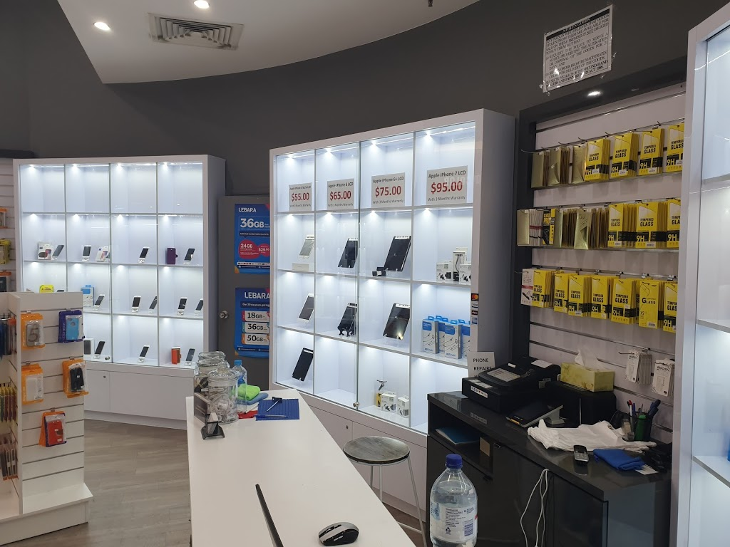 Second Hand Phones Broadmeadows - Store | 1099-1169 Pascoe Vale Rd
