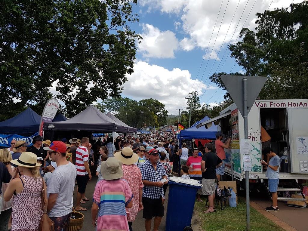 Kenilworth Cheese, Wine and Food Fest | point of interest | 9 Elizabeth St, Kenilworth QLD 4574, Australia | 0754723156 OR +61 7 5472 3156