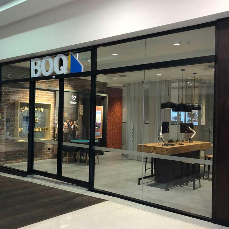 BOQ Castletown   bank   CastleTown Shoppingworld, Shop 55/35 Kings Rd, Pimlico QLD 4812, Australia   0747601000 OR +61 7 4760 1000