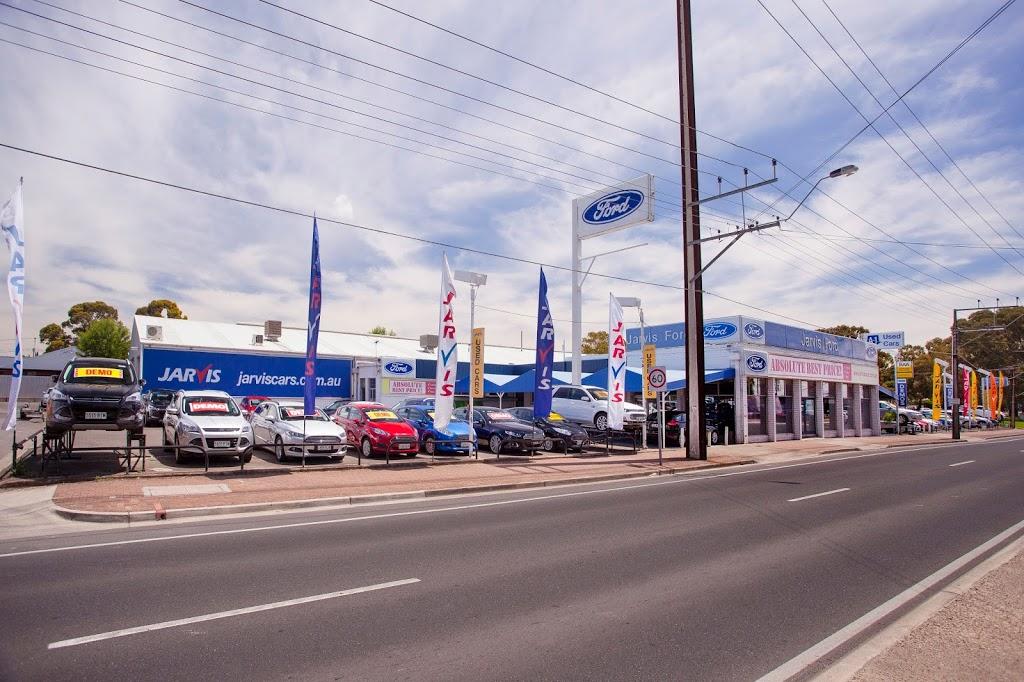 Jarvis Ford Hillcrest - Service   car dealer   477 North East Road, Hillcrest SA 5086, Australia   1300137744 OR +61 1300 137 744