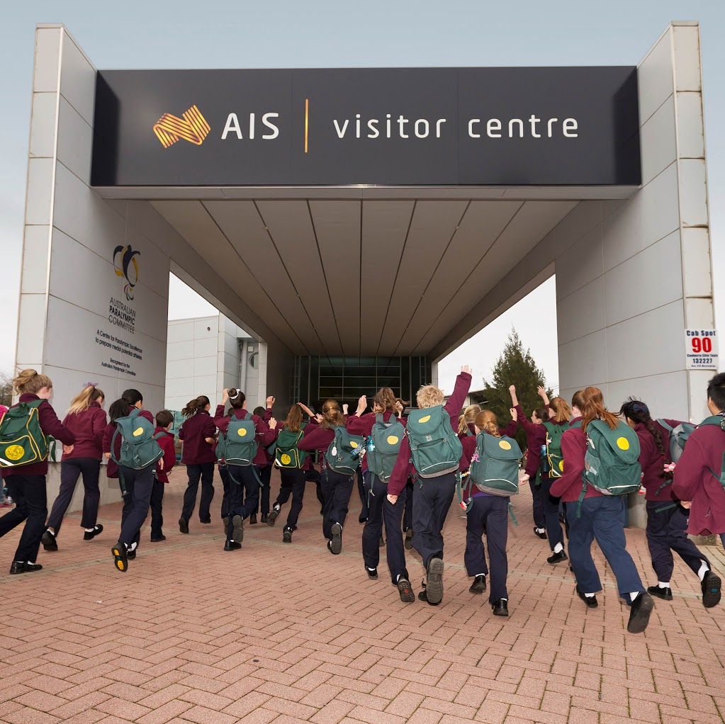 AIS Visitor Centre | cafe | 26 Leverrier St, Bruce ACT 2617, Australia | 0262141010 OR +61 2 6214 1010