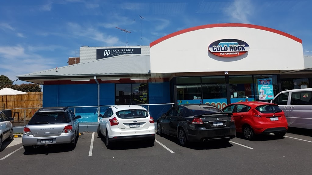 Cold Rock Ice Creamery | store | Shop 2/71 High St, Belmont VIC 3216, Australia | 0352458028 OR +61 3 5245 8028