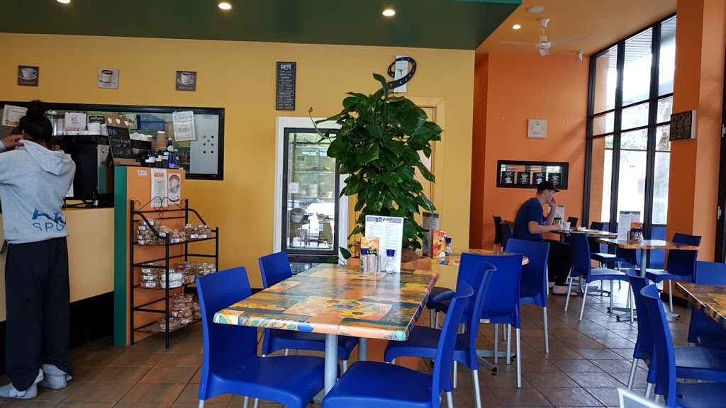 Cafe Charisma | cafe | 4/2 Colville St, Lyneham ACT 2602, Australia | 0262625359 OR +61 2 6262 5359