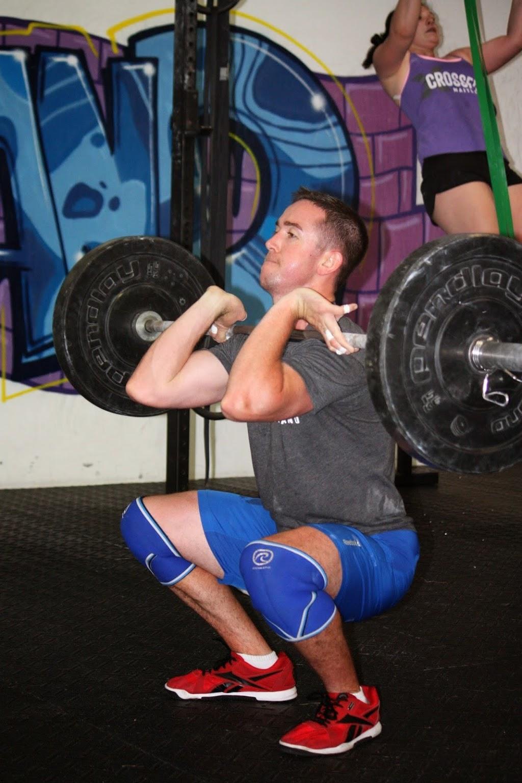 CrossFit Maitland | gym | 219 High St, Maitland NSW 2320, Australia | 0429443204 OR +61 429 443 204