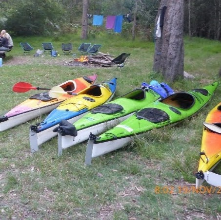Elliott Kayaks | store | 45 Cedar Getters Close, Clarence Town NSW 2321, Australia | 0429126945 OR +61 429 126 945