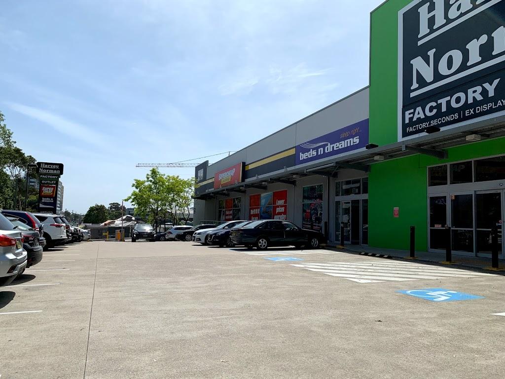 Harvey Norman Mascot Clearance   electronics store   494-504 Gardeners Rd, Alexandria NSW 2015, Australia   0296930666 OR +61 2 9693 0666