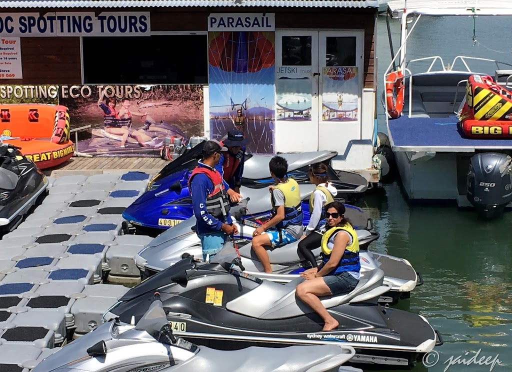 """NQ WATERSPORTS   gym   """"B"""" finger LOT 996, Pier Point Rd, Cairns City QLD 4870, Australia   0411739069 OR +61 411 739 069"""