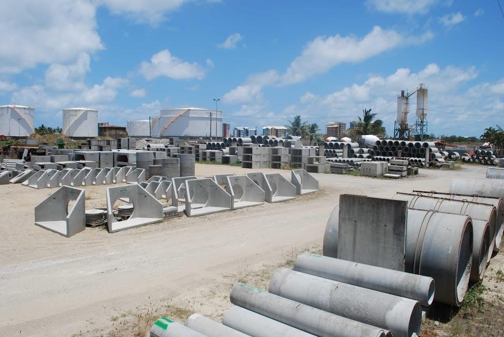 Batrosa Concrete Products   store   Graeme Heggie St, Outer Harbour, Mackay QLD 4740, Australia   0749551000 OR +61 7 4955 1000