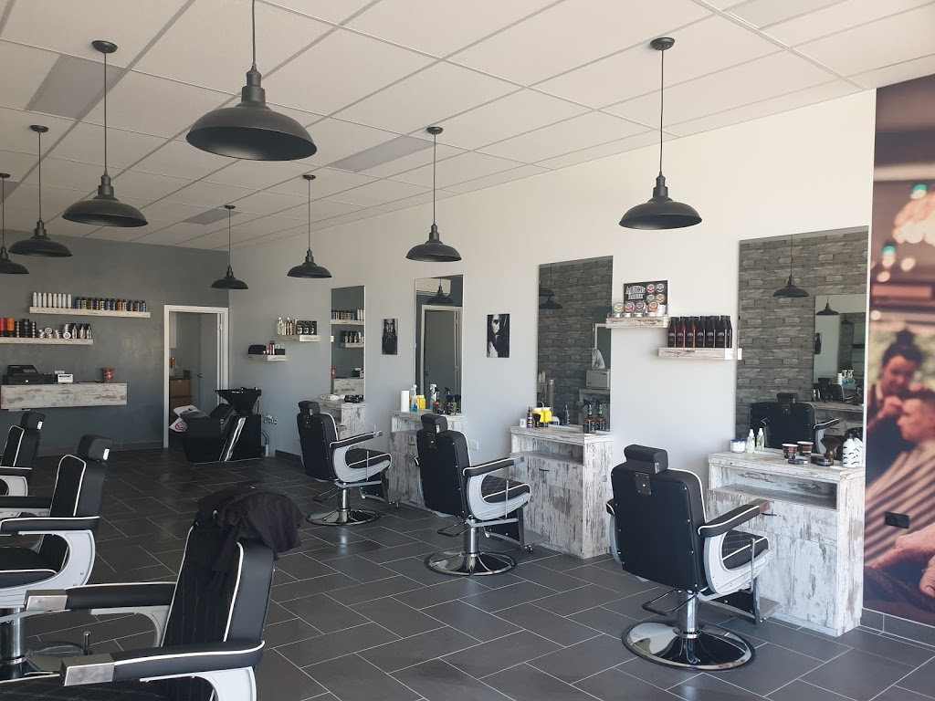 Fade Inn Barber | hair care | The Stables Shopping Centre, 314-360 Childs Rd, Mill Park VIC 3082, Australia | 0422633073 OR +61 422 633 073