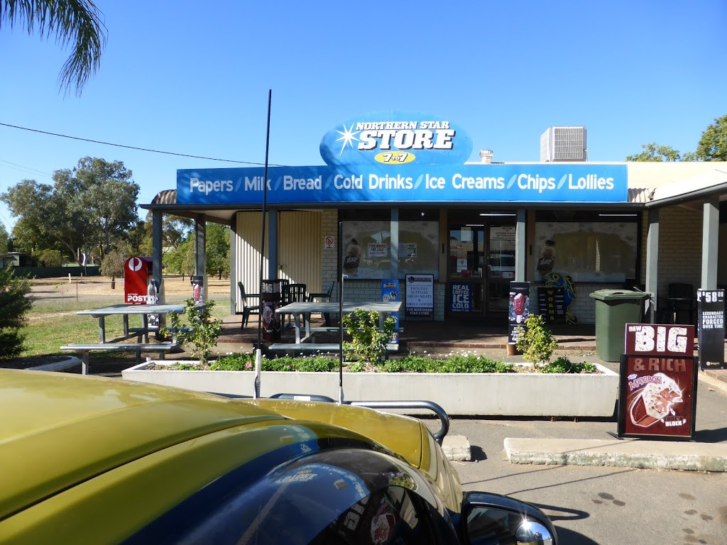 Northern Star Store | food | 65 Northern Rd, Roma QLD 4455, Australia | 0746223377 OR +61 7 4622 3377