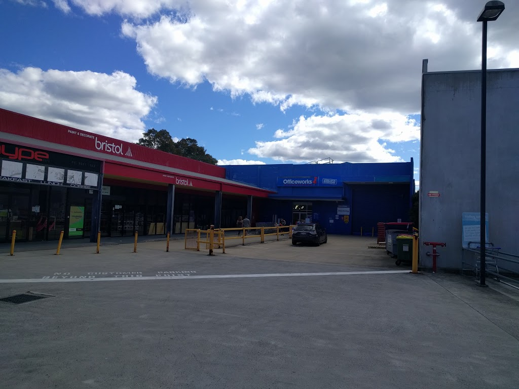 Officeworks Taren Point | electronics store | 96-98 Taren Point Rd, Taren Point NSW 2229, Australia | 0285433100 OR +61 2 8543 3100