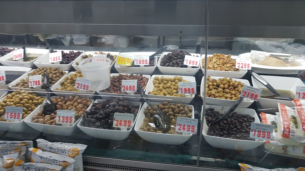 The Fresh Fruit Palace | store | 27 Mitchell St, Enfield NSW 2136, Australia | 0297447266 OR +61 2 9744 7266