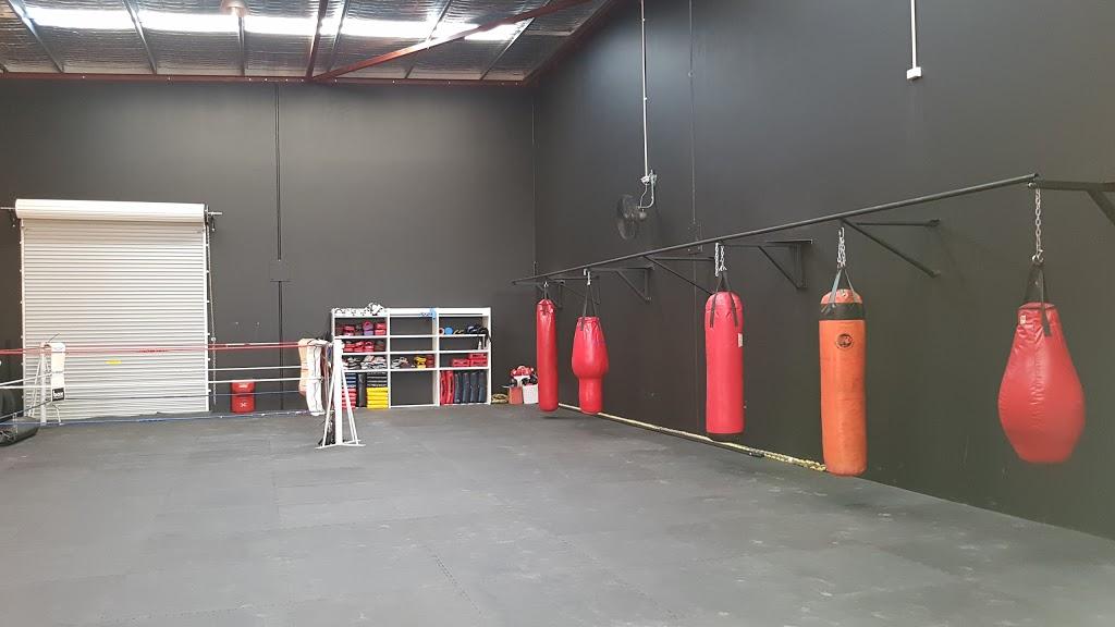 Sunset Muay Thai - Gym | 178 Landbeach Blvd, Butler WA 6036
